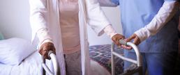 A fragilidade física associada aos desfechos CV em indivíduos sem doença coronária
