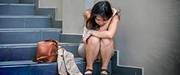 A violência e o estresse psicossocial: uma análise de tendência ao longo de 10 anos