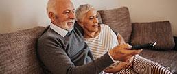 Mais atividade física e menos televisão estão associados com aumento da expectativa de vida