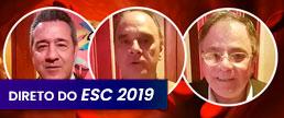 O que o ESC 2019 trará ao leitor do TOL?