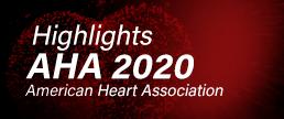 Assista à reprise da <i>LIVE</i> com os <i>highlights</i> do AHA 2020