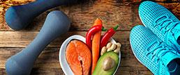 5 hábitos saudáveis e expectativa de vida livre de câncer, doença CV e diabetes