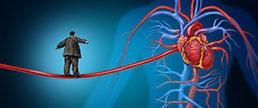 CLEAR-Harmony - dados de segurança do ácido bempedóico em pacientes de alto risco CV