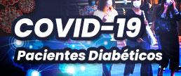 COVID-19 - Diabéticos, hipertensos e o uso dos iSRAA (iEca ou BRA)