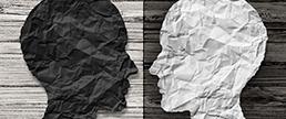 Depressão e ansiedade conferem menor nível de saúde CV em jovens adultos