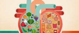 Dieta pró-inflamatória e risco cardiovascular