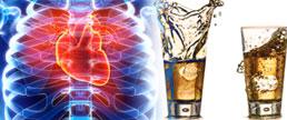 Efeito das bebidas energéticas em parâmetros eletrocardiográficos e na pressão arterial