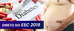 Desfechos CV em diabéticos obesos: tratamento convencional versus cirurgia metabólica