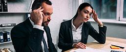 Estresse no trabalho e baixa renda podem explicar a associação entre o nível educacional e o risco CV