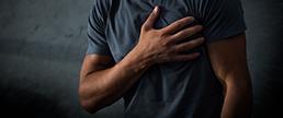 Evolução natural e desfechos clínicos em pacientes com angina estável crônica