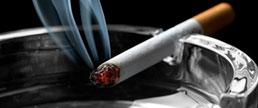 Fumar e o risco de IAM com supra, em homens e mulheres