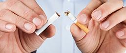 Ganho de peso após parar de fumar e o risco de doenças crônicas e mortalidade