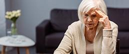 Histórico psiquiátrico pode determinar o início do Alzheimer