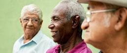 INFINITY - Redução intensiva da PA proporciona menor dano cerebral em pacientes com mais de 75 anos