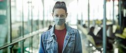O atendimento de emergência a jovens com comportamentos e ideais suicidas durante a pandemia de COVID-19