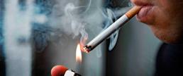 O tabagismo na incidência de doença CV: abandonar ou apenas reduzir?