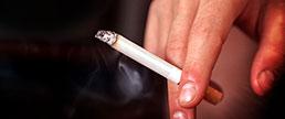 Parar de fumar e sobrevida ao IAM, em adultos jovens