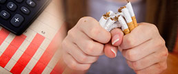 Declínio na prevalência do tabagismo no Brasil se relaciona ao nível educacional