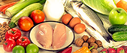Risco CV e o hábito alimentar: carne, peixe ou vegetais?