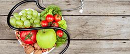 Suporte nutricional individualizado para pacientes hospitalizados por insuficiência cardíaca