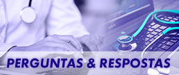 Telemedicina - Sessão de perguntas e respostas sobre certificação digital e prescrição digital